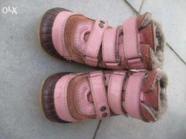 ботинки зимние детские BARTEK 07fd5c4e048f5