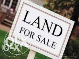 6 plots of Land along Mission road extension, Benin City.