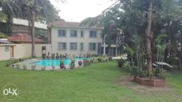 Kololo palatial mansion on one acre at 3.3m$