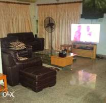 Luxury Serviced 2bedroom flat apartment in v.i