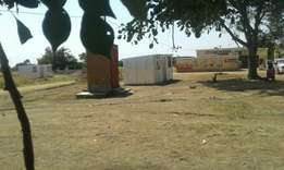 Stand in mabopane