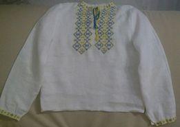 Вишиванка - Дитячий одяг в Нетішин - OLX.ua 54e790dc8ed2f