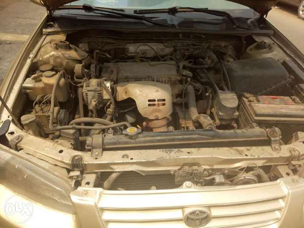 1999 Toyota Camry for sale #600k Surulere - image 5