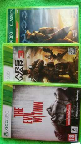 Xbox 360 games Wrenchville - image 1