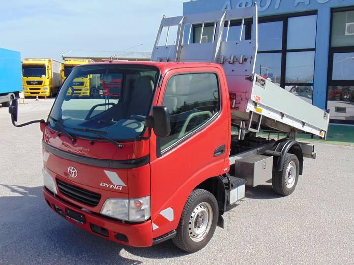 Toyota DYNA 100 3.0 - 2007