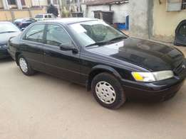 1997 toyota camry tiny light toks cleared yesterday night