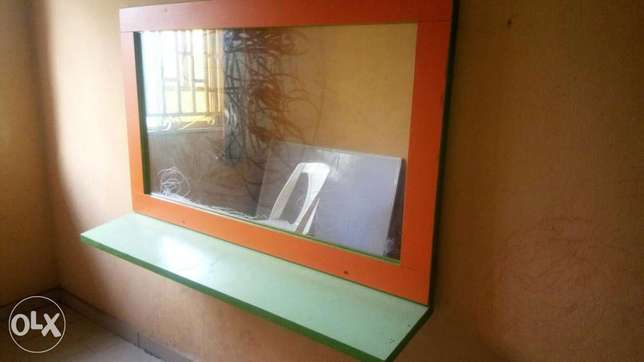 5ft by 3ft mirror Port Harcourt - image 1