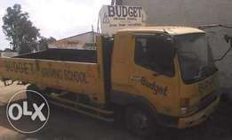 Fuso lorry for sale