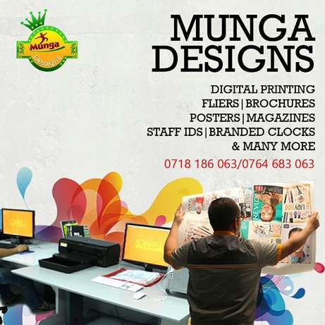 Munga Designs Your ideal partner Nairobi CBD - image 3