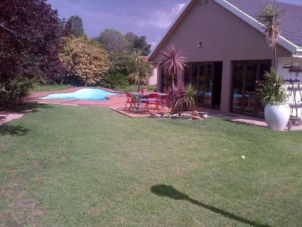 Beautiful director's property for sale Sasolburg - image 2