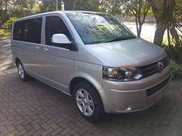 2010 Volkswagen T5 Kombi 2.0 , manual for sale - Immaculate condition