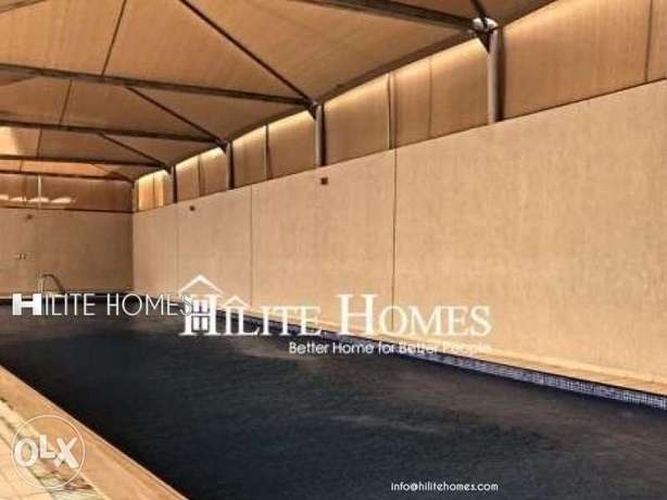 Furnished 2 bedroom apartment for rent in fintas-Hilitehomes