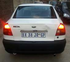 Ford ikon 1.6i for R25.000 Not Negotiable