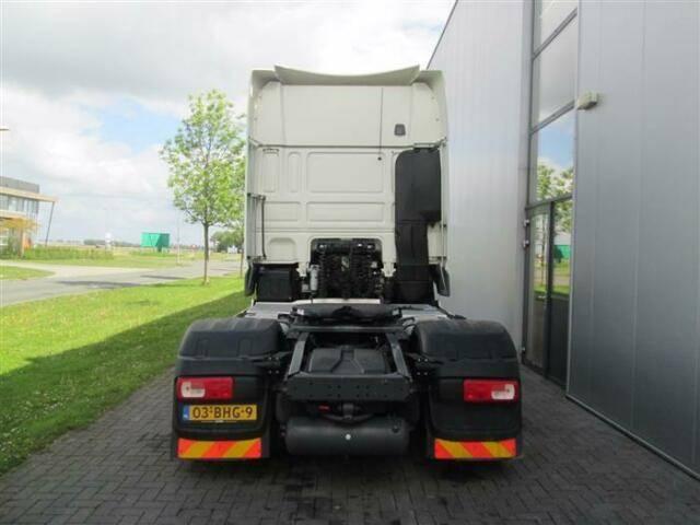 DAF XF460 4X2 EURO 6 NL REGISTRATION - 2016 - image 5