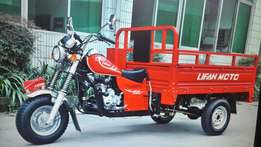 Special 0ffer for lifan three wheeler
