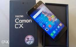 Slightly Used Tecno Cx (16gb)
