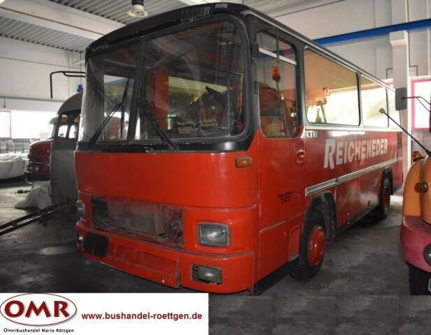 Deutz 2x 160 R 81 1x Teilrestauriert - 1980
