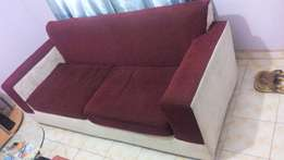 3 seater and 3 Seater couches - Moving Sale!