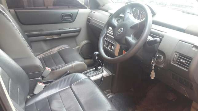 Nissan Extrail Kericho Town - image 5