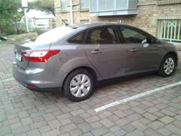 2013 Ford Focus in great condition