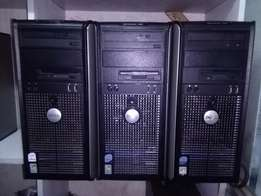 Core 2duo 1gb 80gb
