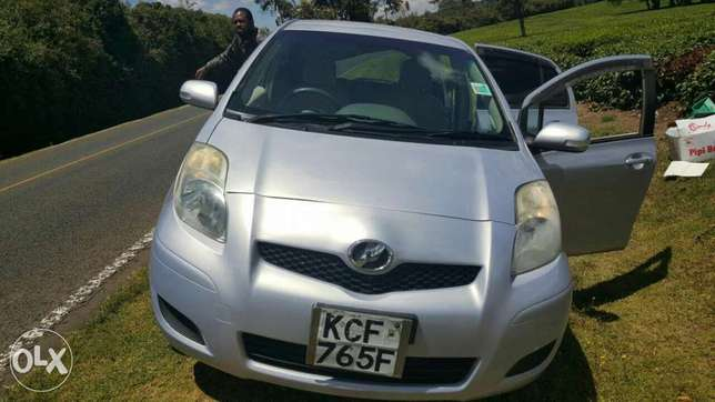 Very clean Toyota Vitz for sale Sigona - image 1