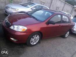 Super clean 2004 Toyota corolla.no issues.buy and drive