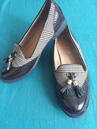 Стильные Туфли CINK-ME р 37 1d58b01f7457a