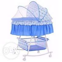 Brand New Baby bassinet cot