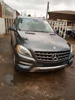 ML350 Mercedes Benz 4matic
