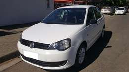 2010 VW Polo 1.6 Vivo