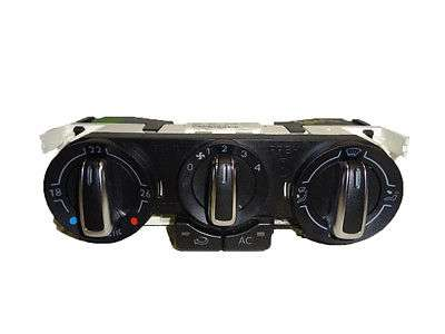 vw polo 9N 2005 ac controller unit Donholm - image 1
