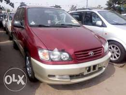 Toyota picnic for sale