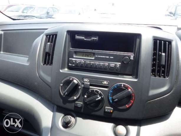 Nissan NV200 Vanette Manual 5 Speed Mombasa Island - image 3