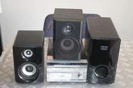 Waferdale hifi System S023860C