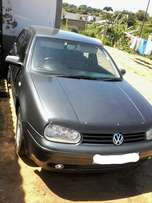 Golf 4 TDI for swop with tazz or toyota collora