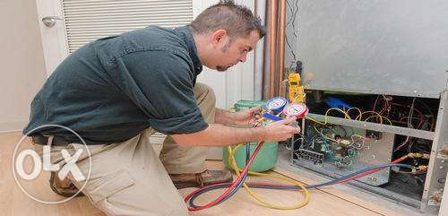 Split AC window AC service and repairing and fixing
