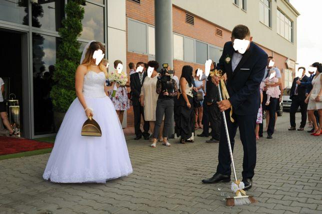 Suknia ślubna Ropczyce Olxpl