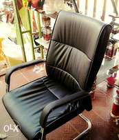 Good quality office leather chair