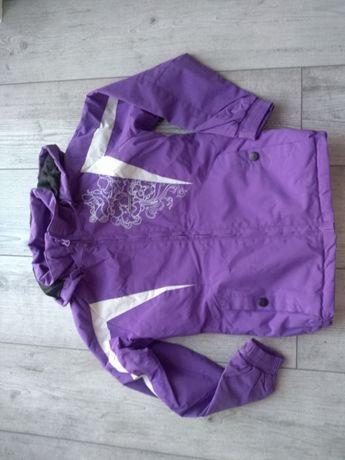 38dc95db940d0 kurtka narciarska zimowa OUTHORN rozmiar 140 Komorniki - image 3