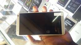 Brand new HTC one max