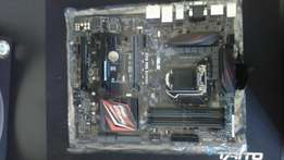 Asus z170 pro gaming for sale