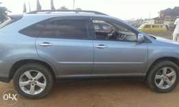 Very clean Lexus RX 330 For Sale