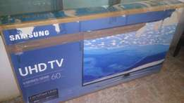 Samsung 60'' KU6020 6 Series UHD HDR Smart TV