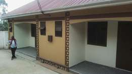 brand new double in bweyogerere at 300k