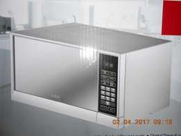 AIM Electronic Microwave oven
