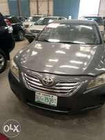 Toyota Camry 2007. Buy and drive