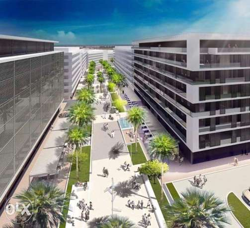 Luxurious and amazing location of shops in Boulivard Road Muscat Hills