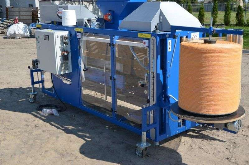 New V Rashel-meshki Sorting Machine - 2018