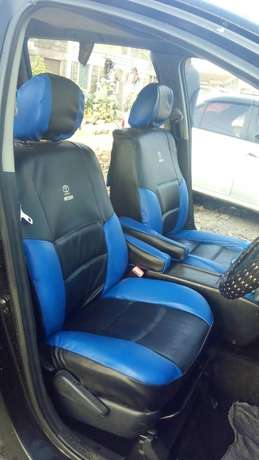 Cutomized seat covers Nairobi West - image 8